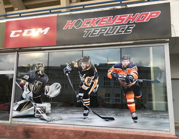 Hockey Shop Teplice