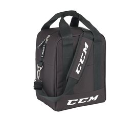 Taška CCM Puck Bag Deluxe