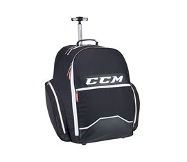 Taška CCM 390 Wheeled Backpack